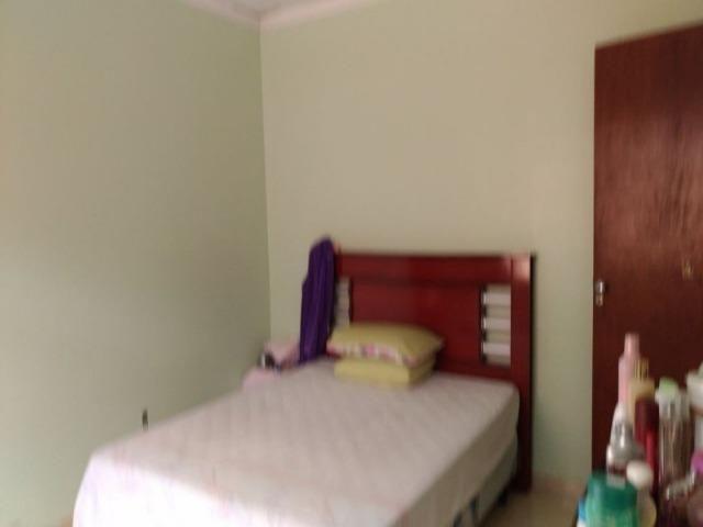 Casa a venda condomínio RK / 03 Quartos 01 Suíte / Região dos Lagos Sobradinho DF - Foto 5