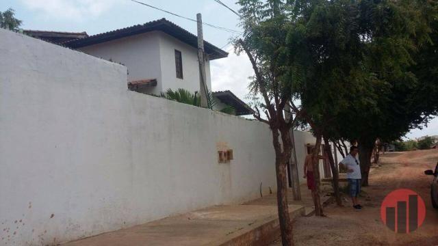 Casa com 4 dormitórios à venda, 480 m² por R$ 830.000,00 - Porto das Dunas - Aquiraz/CE - Foto 15
