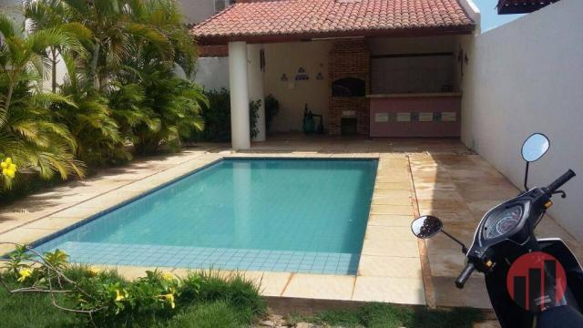 Casa com 4 dormitórios à venda, 480 m² por R$ 830.000,00 - Porto das Dunas - Aquiraz/CE - Foto 13