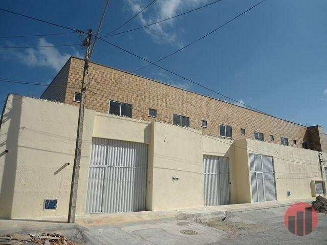 Ponto para alugar, 35 m² por R$ 2.500,00 - Vicente Pinzon - Fortaleza/CE