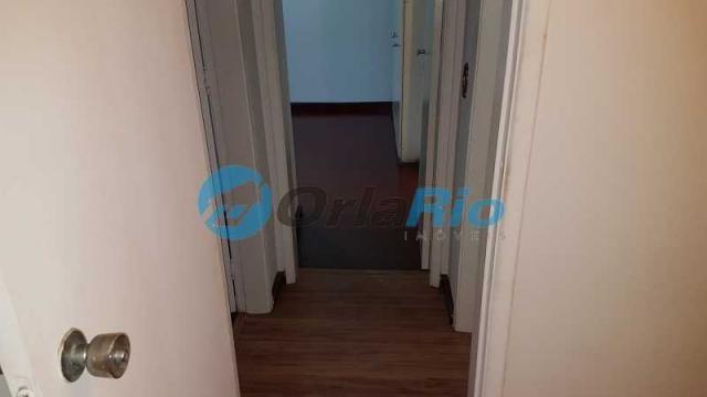 Apartamento para alugar com 2 dormitórios em Grajaú, Rio de janeiro cod:LOAP20125 - Foto 4
