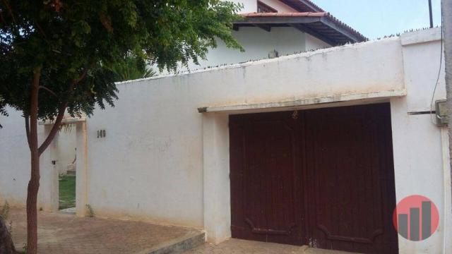 Casa com 4 dormitórios à venda, 480 m² por R$ 830.000,00 - Porto das Dunas - Aquiraz/CE - Foto 2