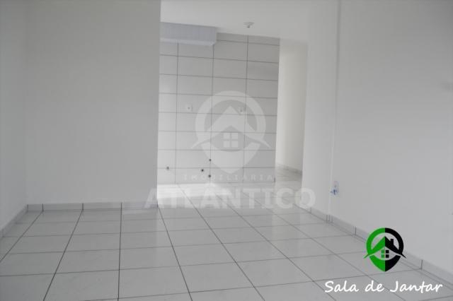 Apartamento à venda com 2 dormitórios em Centro, Navegantes cod:AP00052 - Foto 3
