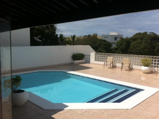 Casa de condomínio à venda com 5 dormitórios em Piatã, Salvador cod:CA00001 - Foto 10
