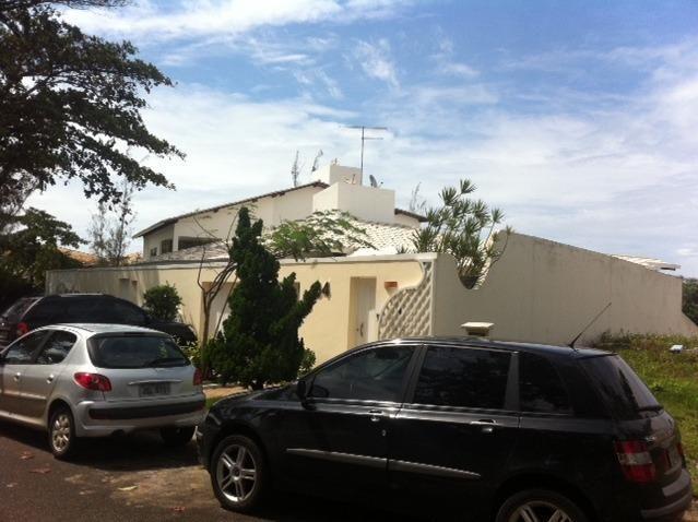 Casa de condomínio à venda com 5 dormitórios em Piatã, Salvador cod:CA00001 - Foto 3