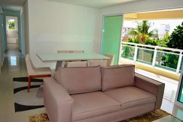 Apartamento - Guararapes, Fortaleza - Foto 8