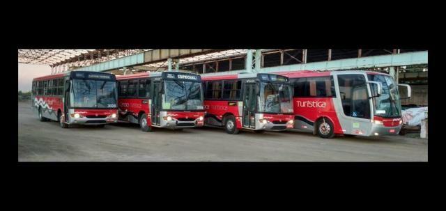 Aluguel de ônibus Rodoviário e Urbano - Foto 6
