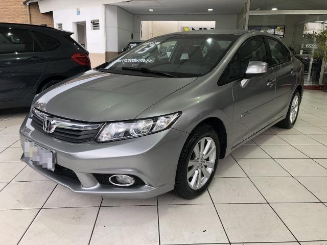Honda Civic 1.8 R$ 529,00 mensais