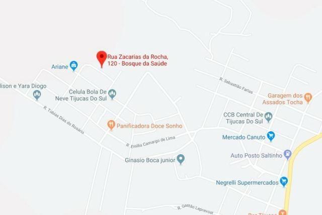 Venda - Casa - 3 quartos - 55,11m² - Tijucas do Sul - Foto 4
