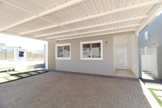 Casa no Condomínio Iguatemi Residence com 3/4 sendo 1 suíte - Foto 2