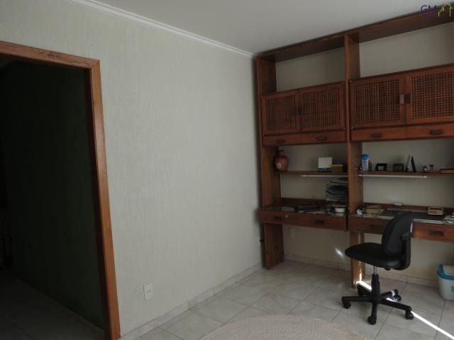 Casa a venda / Condomínio Recanto dos Nobres / 03 Quartos / Churrasqueira / Garagem - Foto 10