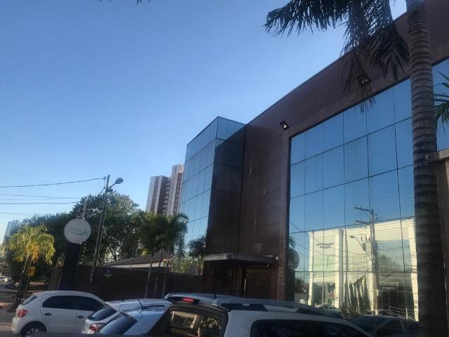 Predio comercial av brasilia jd anerica - Foto 18