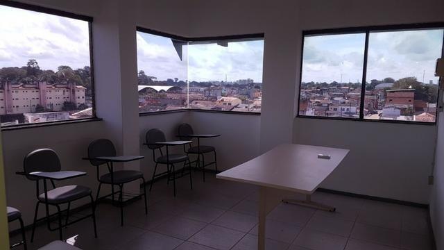 Sala empresarial na Marambaia Augusto Montenegro, R$ 850 / * - Foto 15