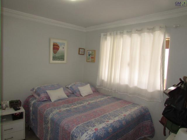 Casa a venda / condomínio vivendas colorado i / 04 quartos / piscina / churrasqueira - Foto 20