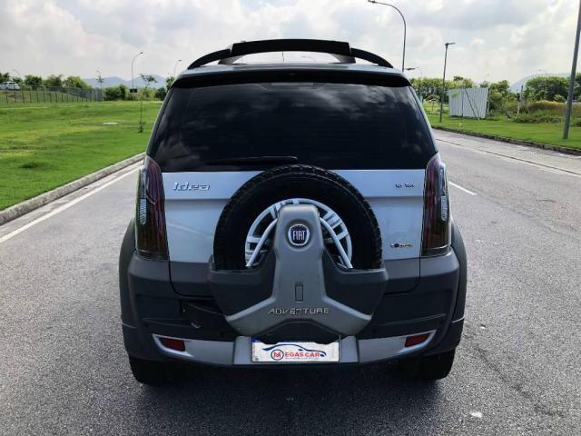 Fiat Idea ADVENTURE 1.8 - Foto 5