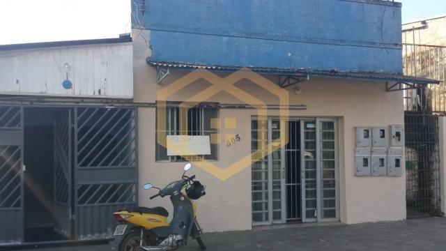 Casa para aluguel, 2 quartos, 2 vagas, Olaria - Porto Velho/RO