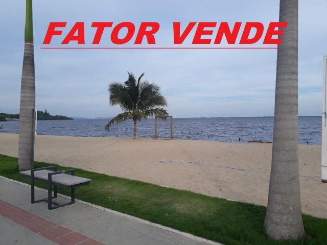 (Fator 393) Lote 360 Metros Praia Amendoeira São Jose Imbassai É Na Fator