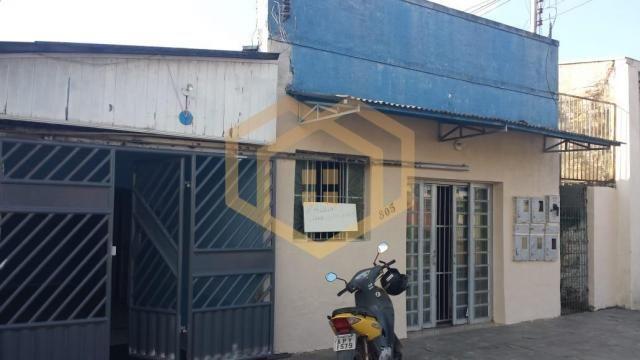 Casa para aluguel, 2 quartos, 2 vagas, Olaria - Porto Velho/RO - Foto 2