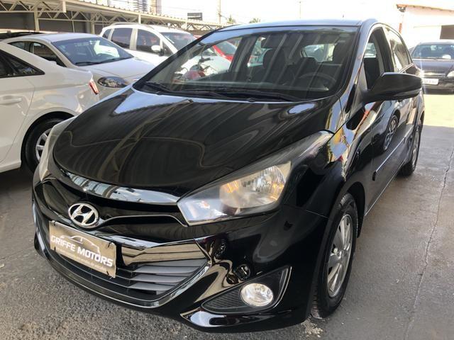 Hyundai Hb20 1.6 2012/2013