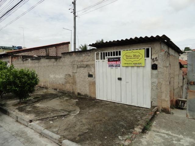 Casa mais barracão, bairro Jardim das Alterosas, Betim, 03 quartos - Foto 11
