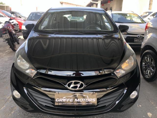 Hyundai Hb20 1.6 2012/2013 - Foto 2