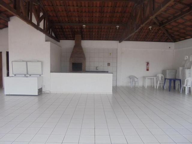 Apartamento com 1 dormitório para alugar por r$ 900,00/mês - turu - são luís/ma - Foto 13