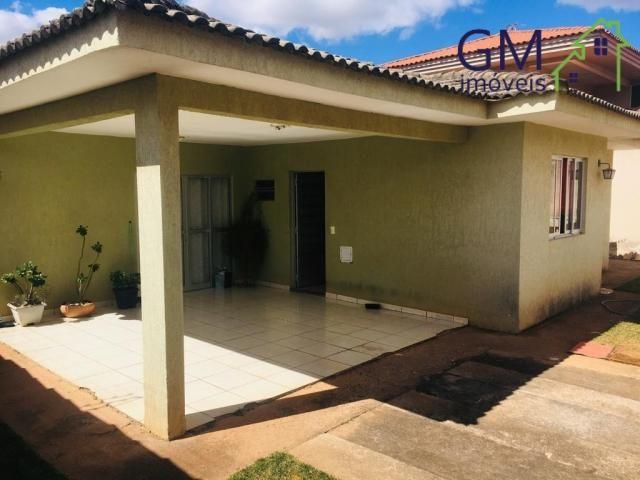 Casa a venda / condomínio rk / 03 quartos / churrasqueira / aceita casa de menor valor com