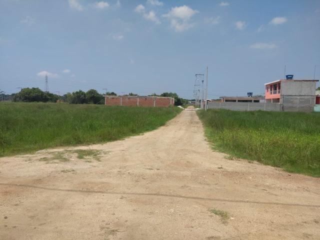 ALX-Terrenos em Unamar-2° distrito de Cabo Frio