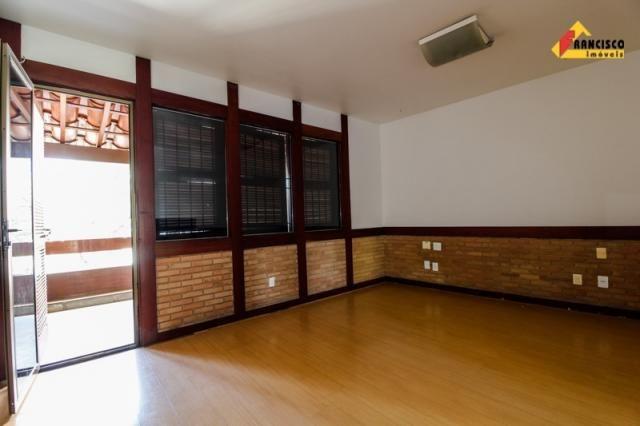 Casa Comercial para aluguel, 3 quartos, 4 vagas, Centro - Divinópolis/MG - Foto 16