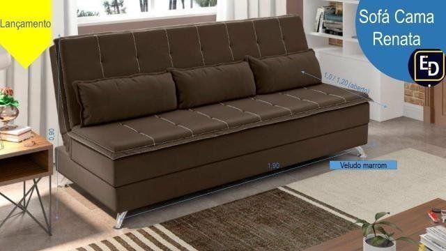 Sofa cama renata * * - Foto 3