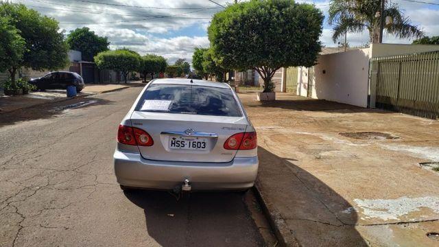 Corolla Seg 1.8 Top de Linha - Foto 4