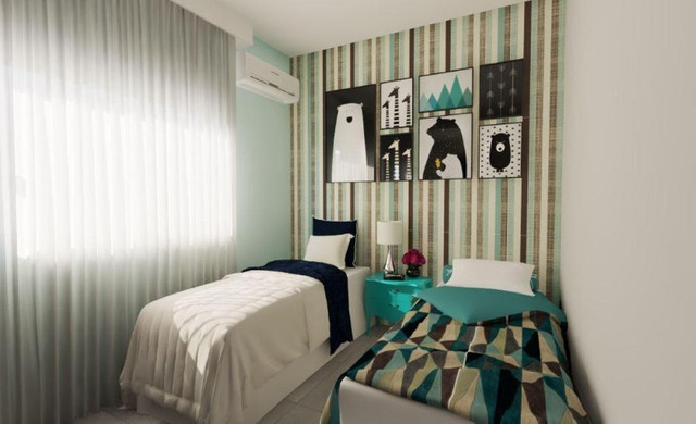 Vende-se casa Canelas/Nova Fronteira ( pronta para morar) em Várzea Grande MT - Foto 4