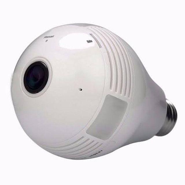 Camera espiã 360 graus - Foto 4