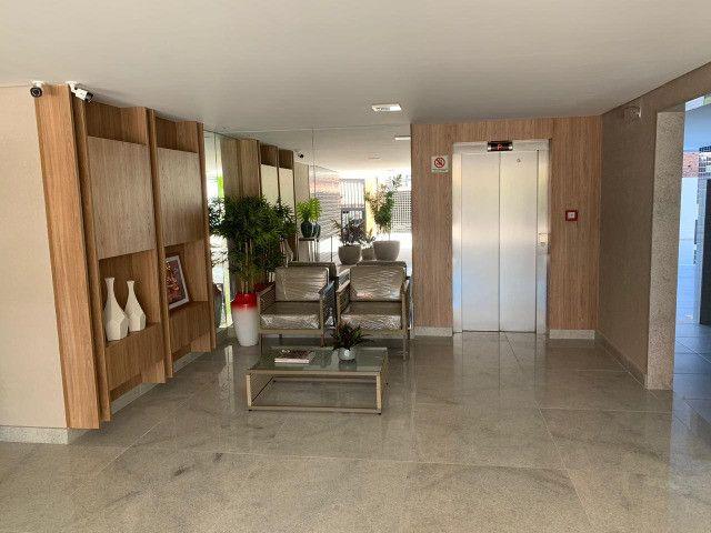 Apartamento 3 quartos com varanda! pronto pra morar - Foto 6