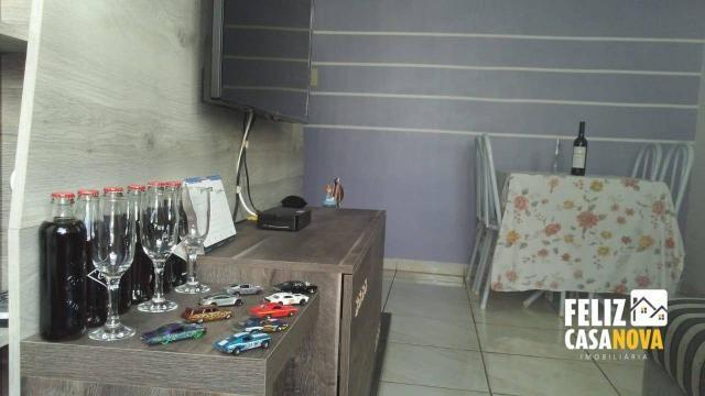 Apartamento 2 Quartos - Condomínio Camaçari Life - Foto 2