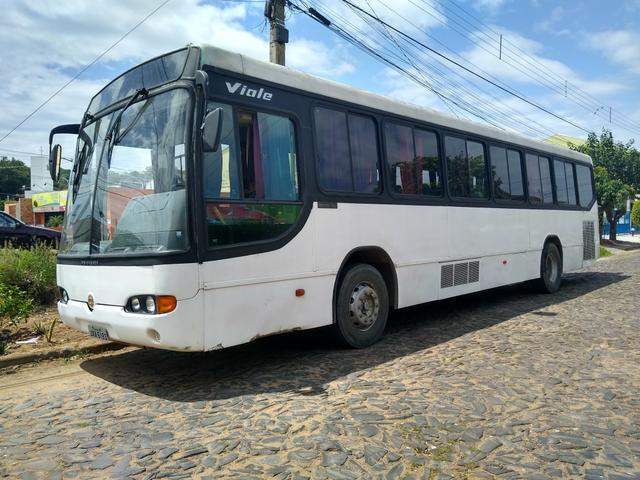 Ônibus Mercedes /mpolo Viale u - Foto 2