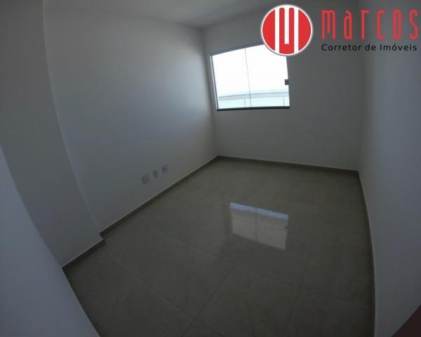 Apartamento para locação 3 quartos, amplo e novíssimo na Praia do Morro. - Foto 15