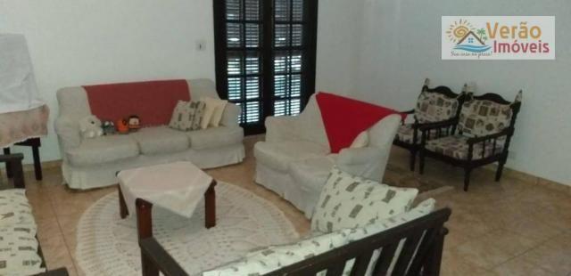 Casa com 3 dormitórios à venda, 280 m² por R$ 400.000. - Foto 9
