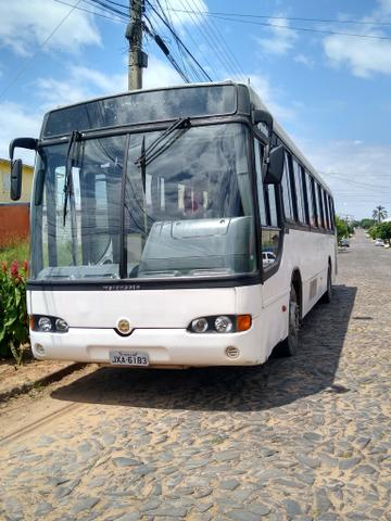 Ônibus Mercedes /mpolo Viale u