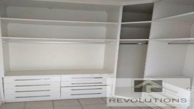 Casa de condomínio para alugar com 4 dormitórios cod:RLOC838 - Foto 7