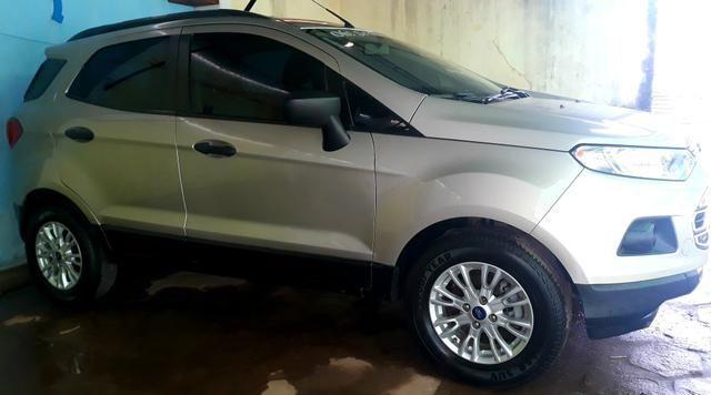 Vendo - ford ecosport se 2.0 aut 2014 - Foto 3