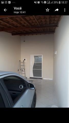 VENDOU OU TROCO por apartamento uma linda casa no Bairro Fernando Idalino Bezerra. - Foto 3