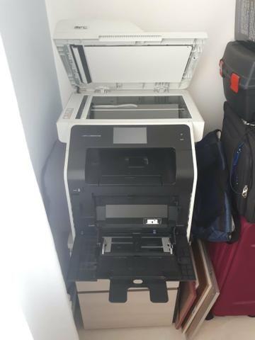 Impressora Brother MFCL8850cdw - Foto 3