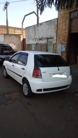 Fiat palio -2015