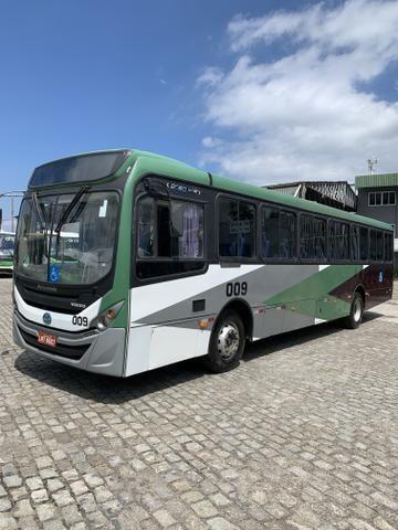 Ônibus urbano muito novo - Foto 6
