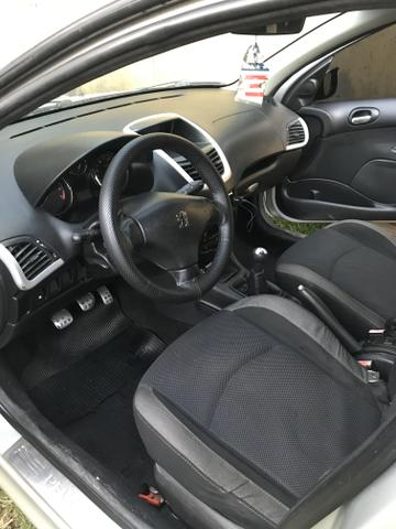 Peugeot 207 passion 1.6 flex - Foto 5