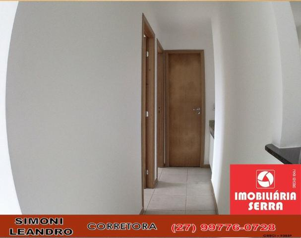SCL - 14 - Aluga!!!. Aluga - se Apartamento de 2Qtos, elevador em Jacaraípe - Foto 3