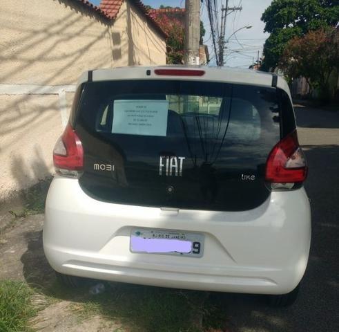 Fiat Mobi Like 17/18 (excelente estado) - Foto 3