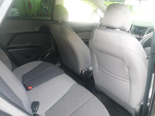 Hyundai HB20 Sedan 1.0 Confort (Flex) 2017 - Foto 15