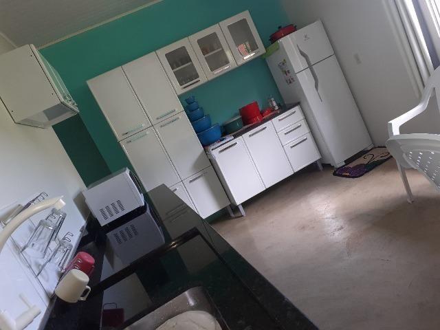 Casa em Alto Caxixe V.Nova do Imigrante Vendo ou troco em Domingos martins - Foto 8